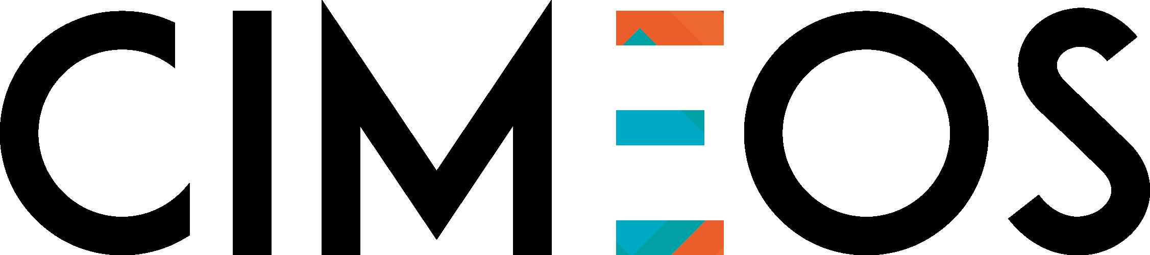 Logo CIMEOS