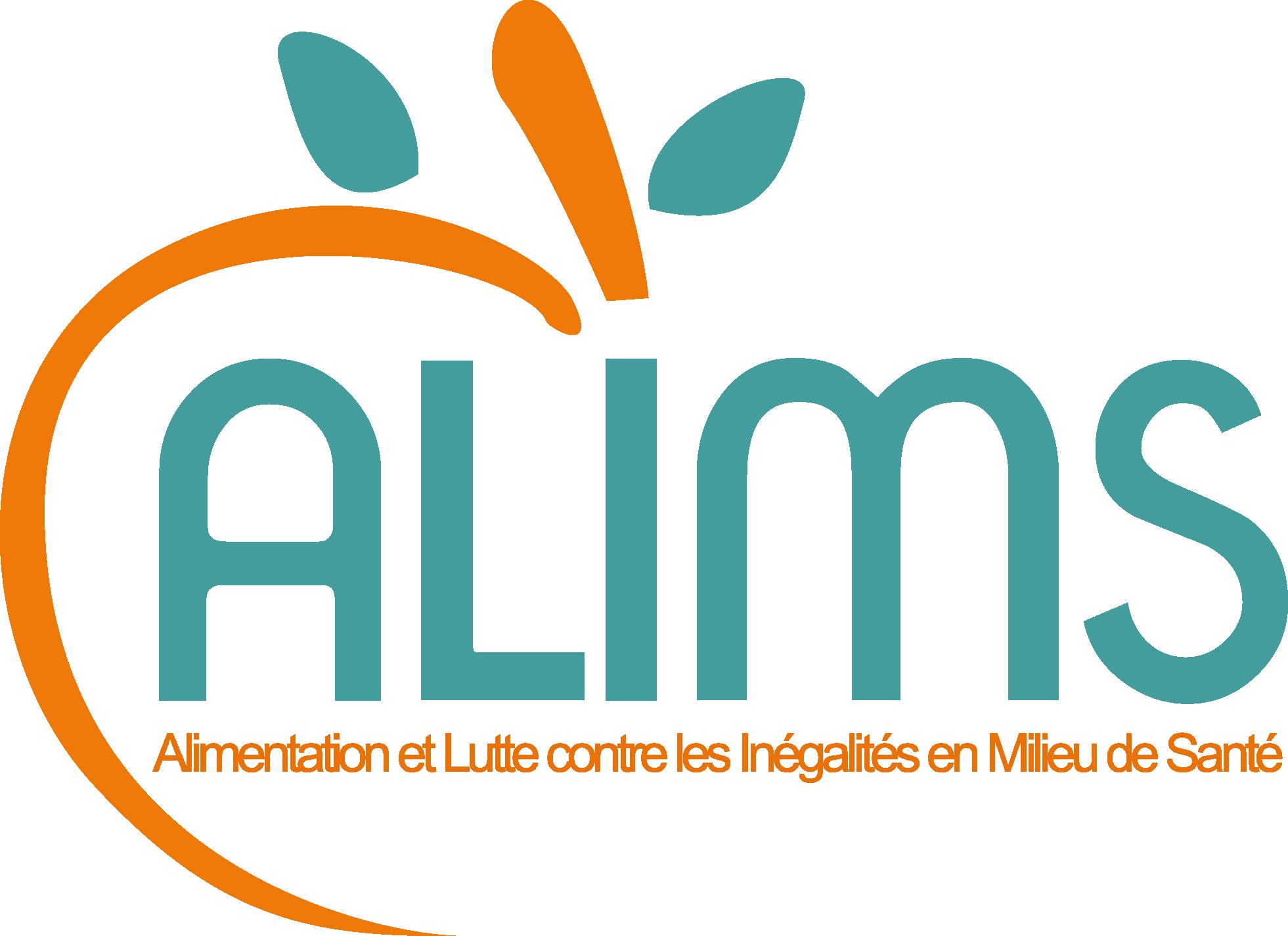Logo du projet ANR ALIM