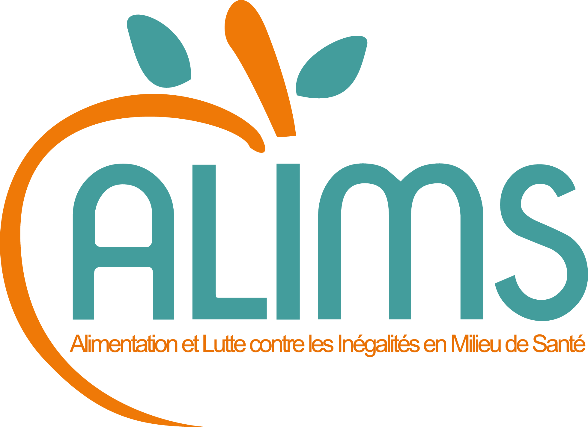 Logo ALIMS