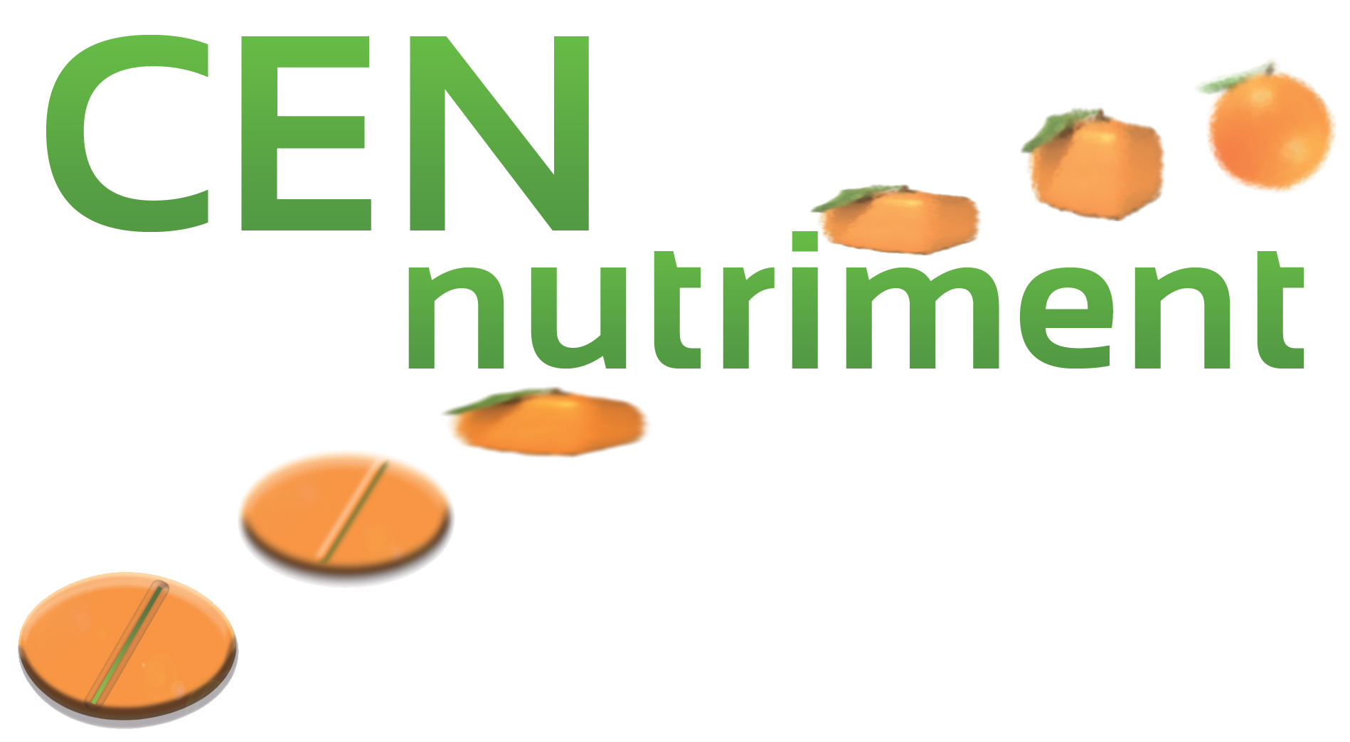 Logo CEN Nutriment