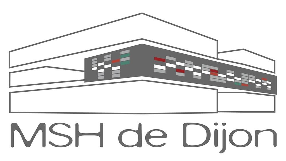 Logo MSH Dijon