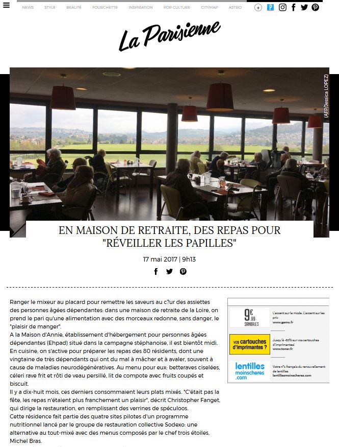 Prix Initiatives Juin 2017