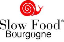 Logo Slow Food Bourgogne