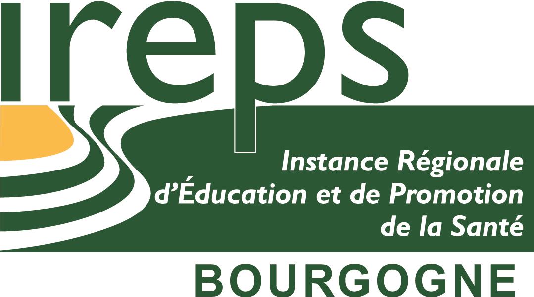 Logo IREPS Bourgogne