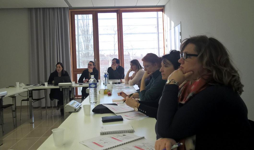 Consortium du 13 janvier 2017