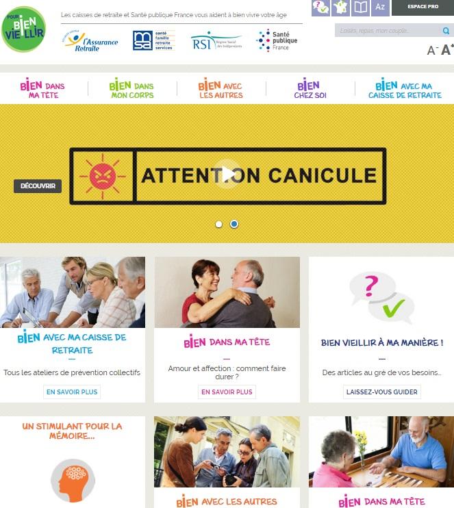 Initiatives Août 2016